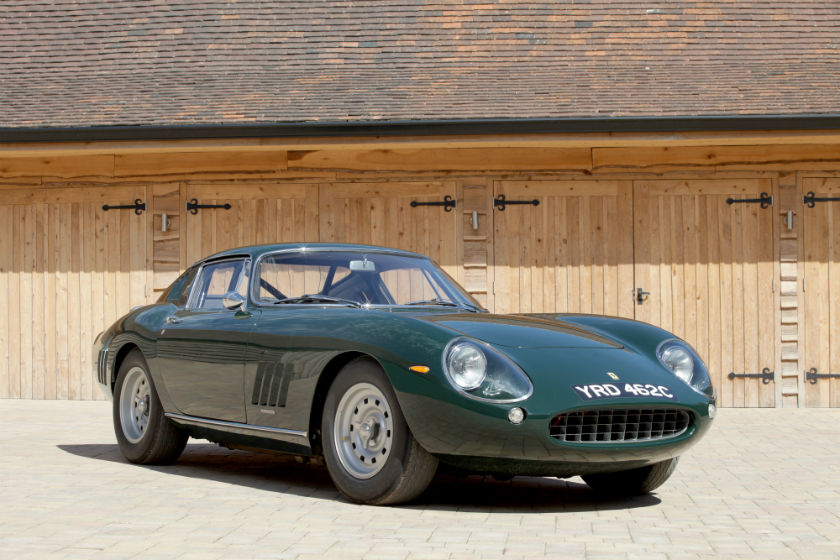 Ferrari 275 GTB For Sale