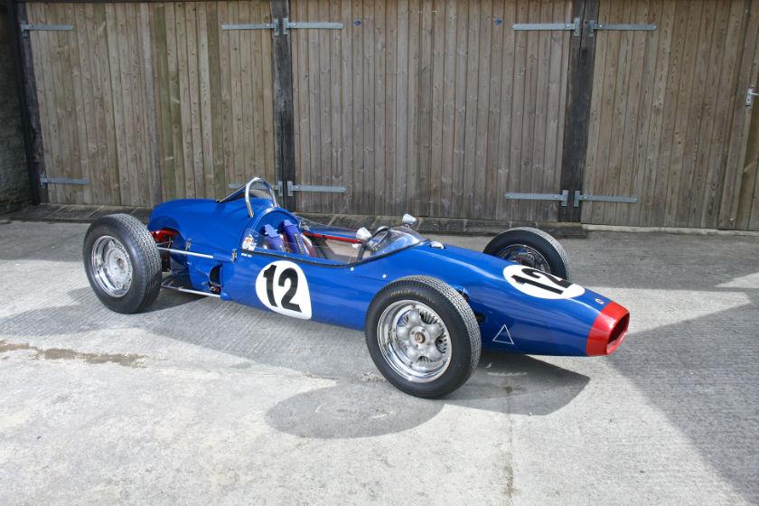 Lynx Type 2 Formula Junior For Sale