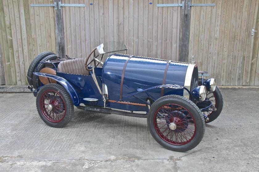 Bugatti Brescia For Sale