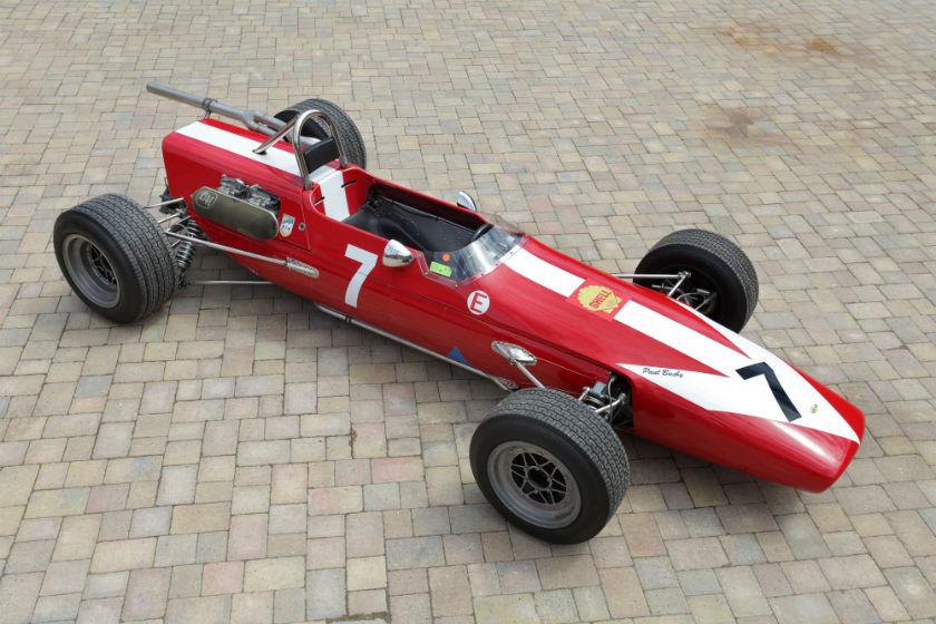 Lola T100 Formula 2 For Sale