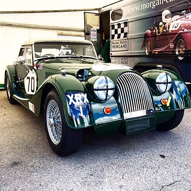 XRX 1 Morgan