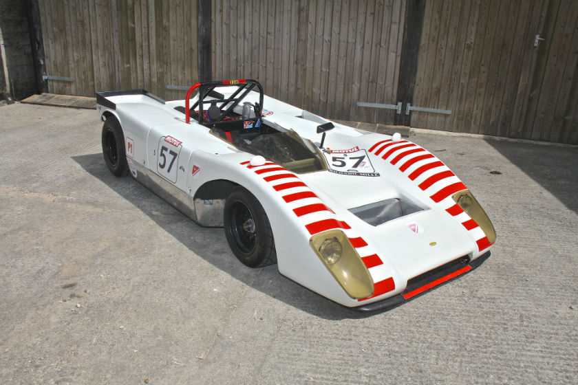 Lola T210 For Sale