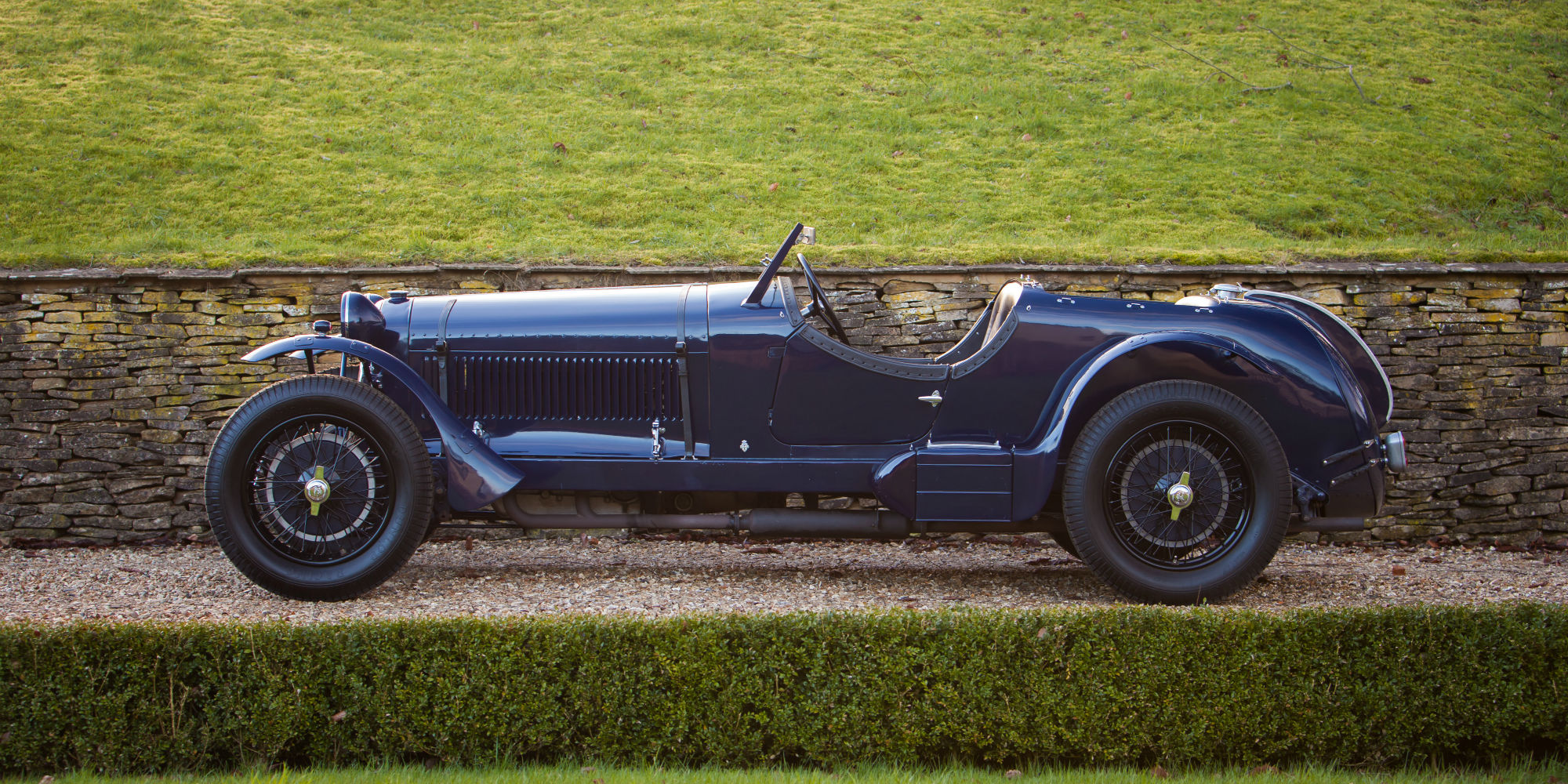 ... 1933 Alfa Romeo 6C 1900 ...