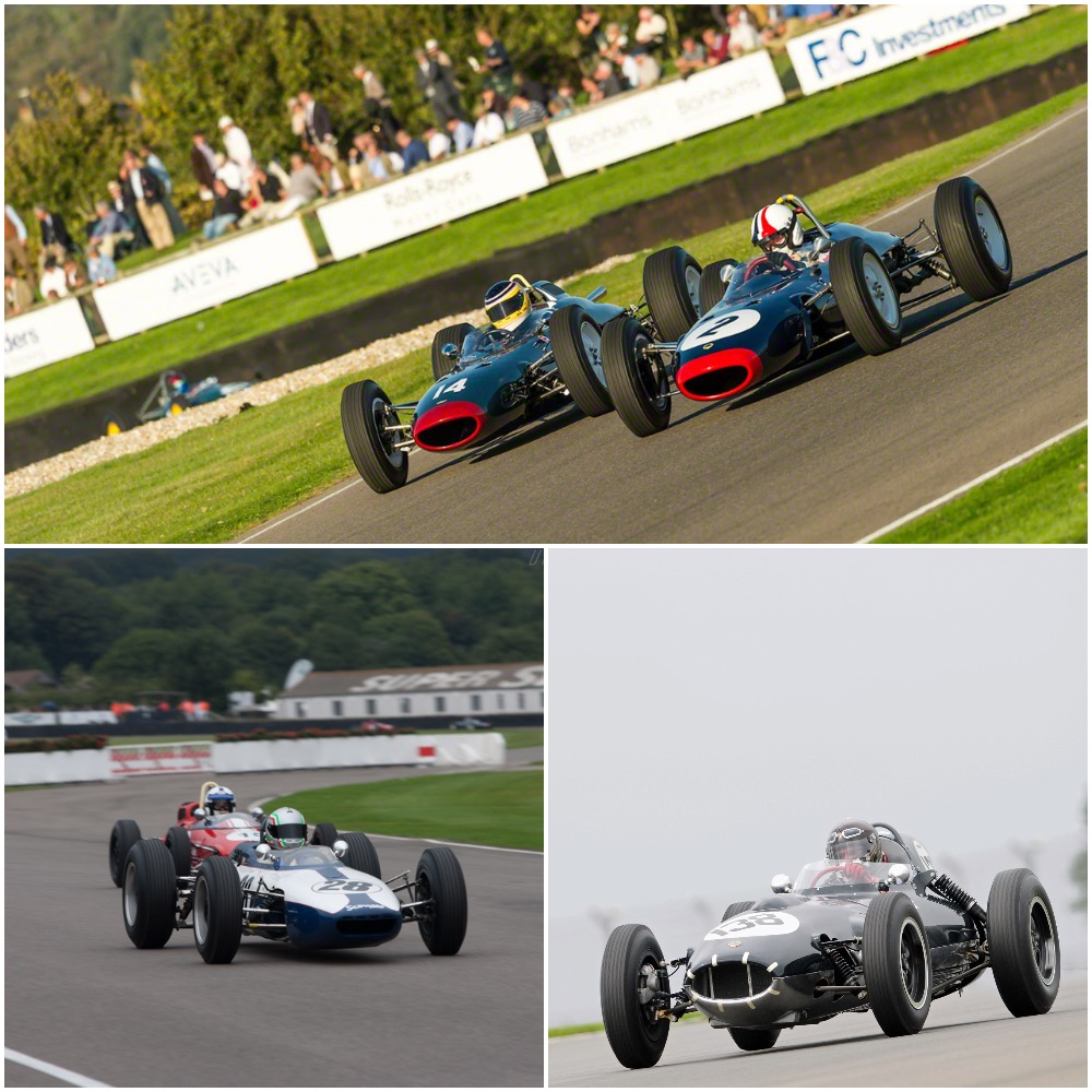 Formula 1 Cars Sold by William I'Anson Ltd