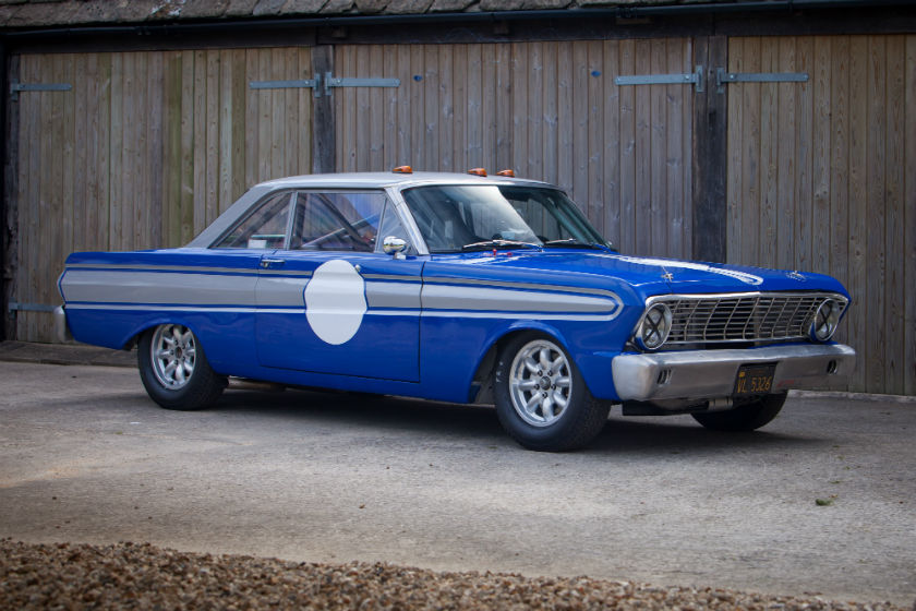 1964 Ford Falcon Sprint FIA For Sale