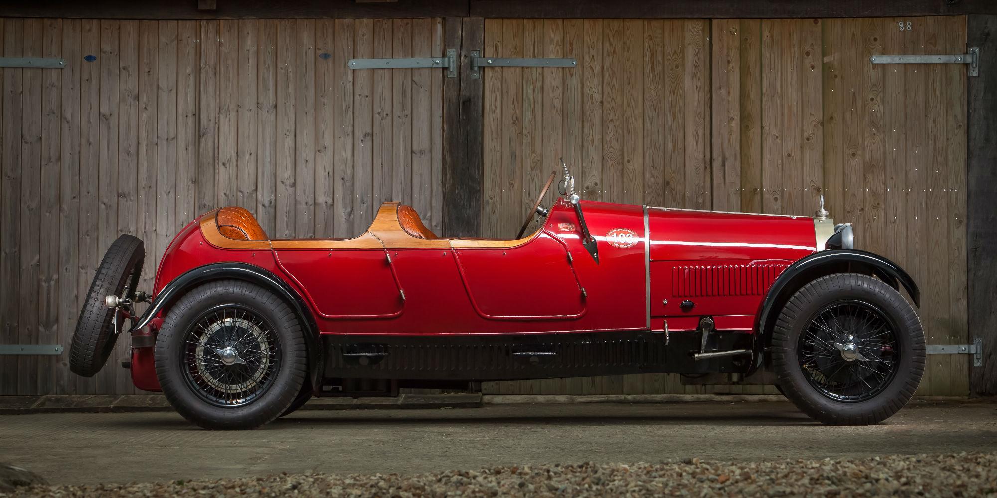 Used Elliptical For Sale >> 1926 Bugatti Type 38 For Sale | William I'Anson Ltd.