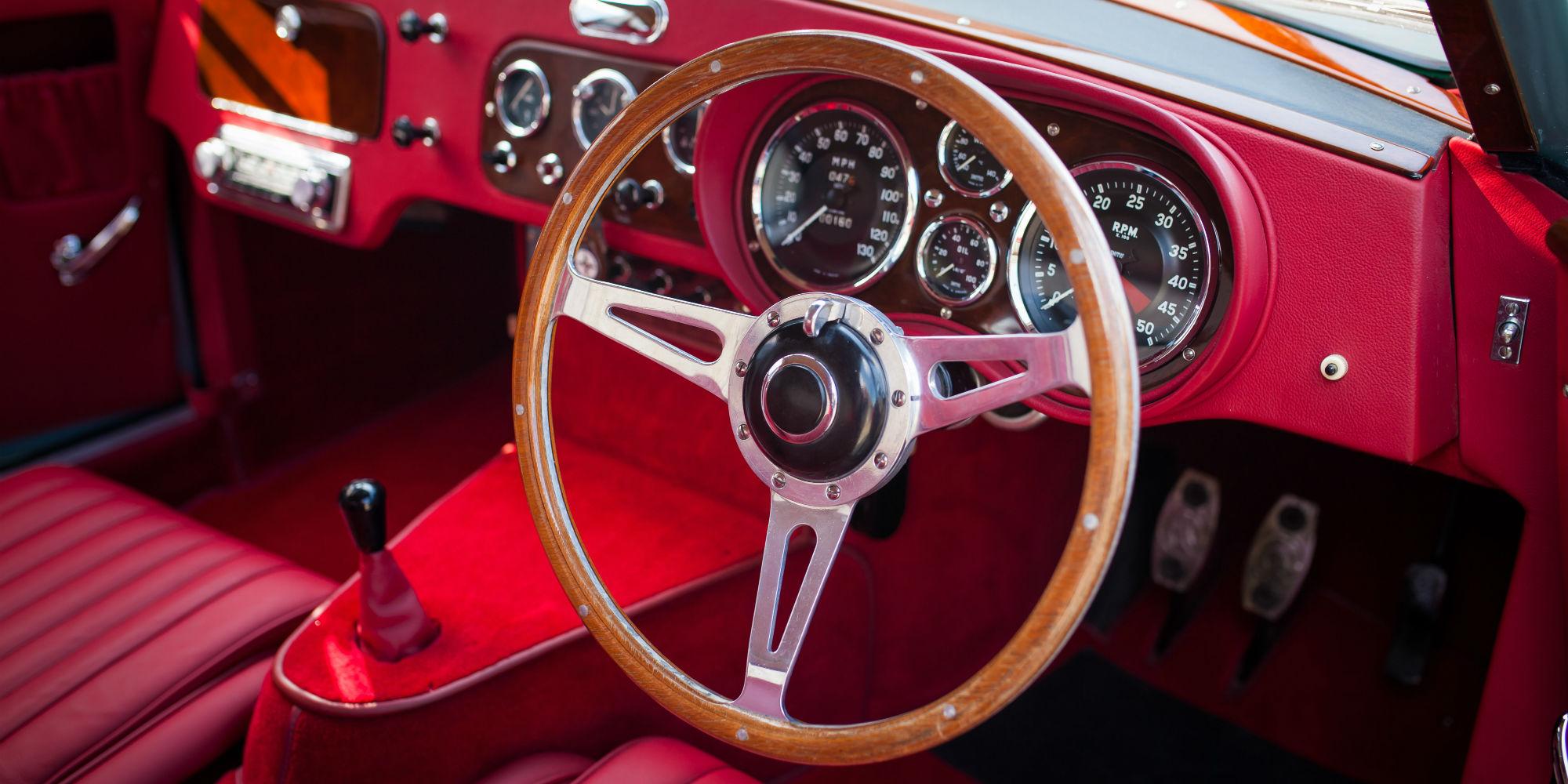 1960 AC Aceca