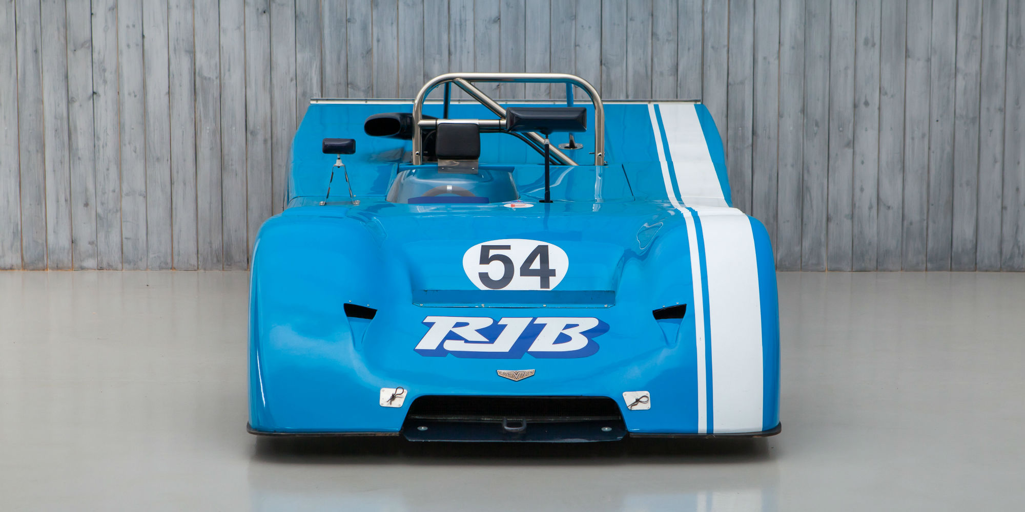 Chevron B19 For Sale William Ianson Ltd