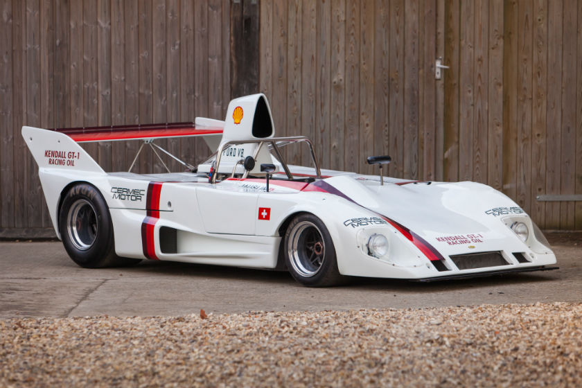1973 Lola T292 DFV For Sale at William I'Anson Ltd
