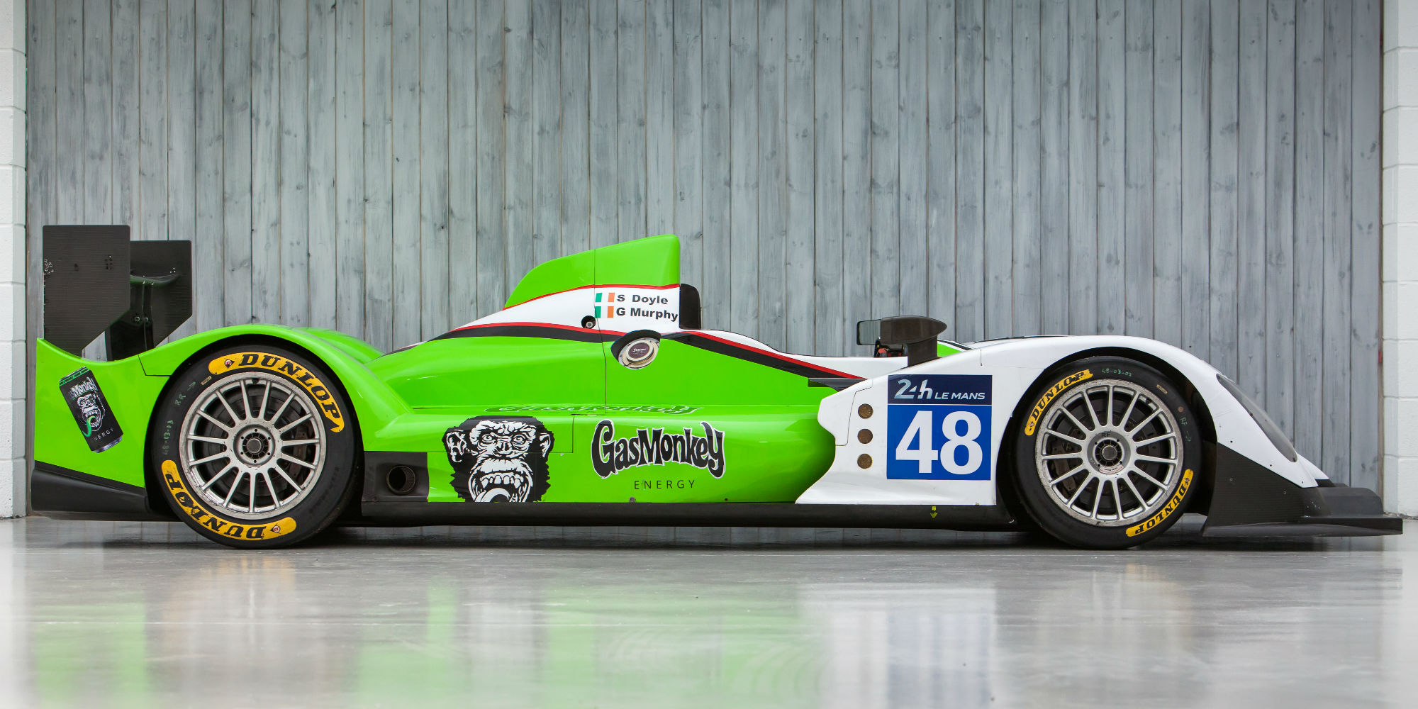 The Ex – AF Corse, Murphy Prototypes, Le Mans Veteran 2013 Oreca 03R LMP2