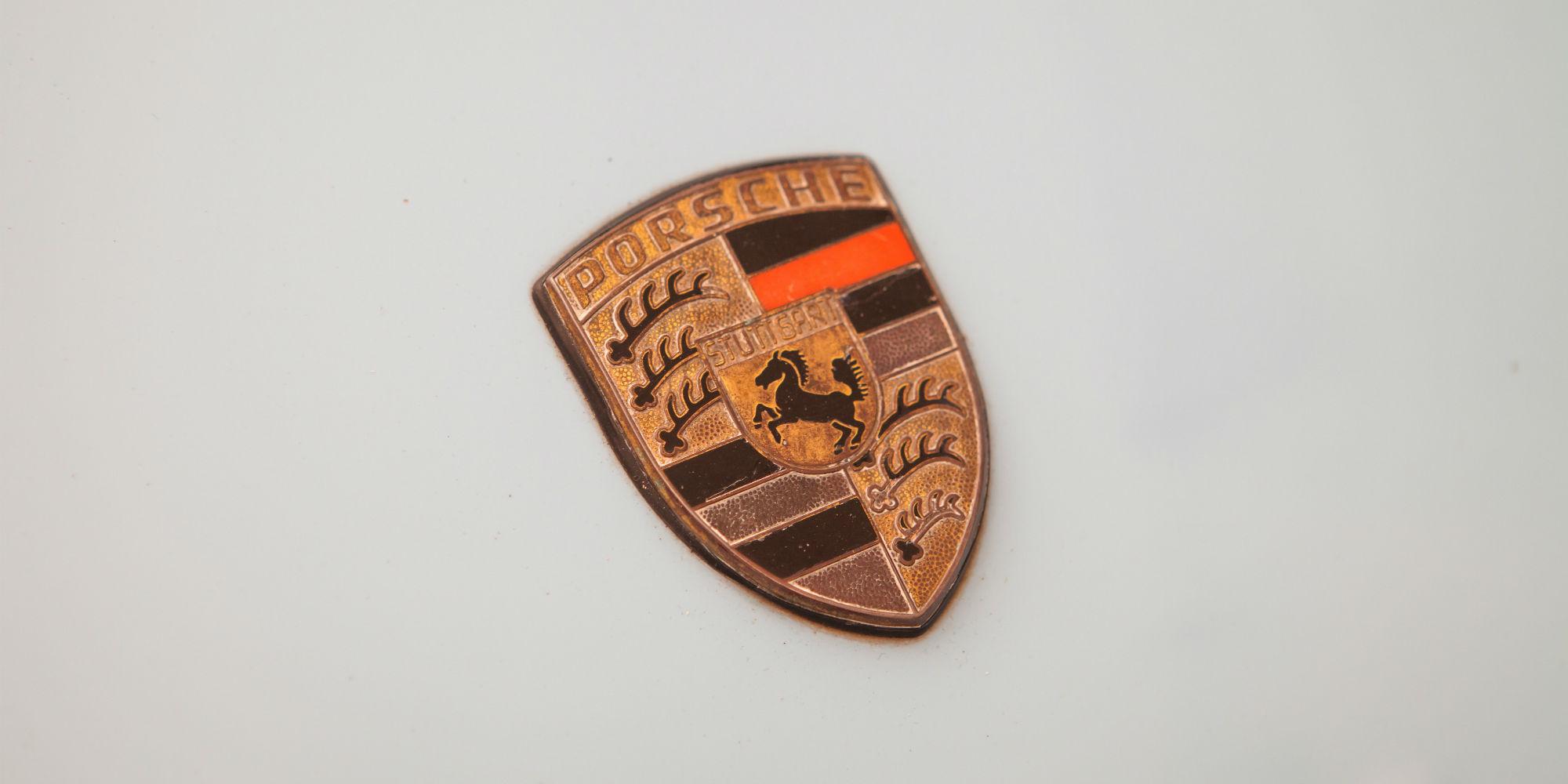 1969 Porsche 911 T to ST Specification