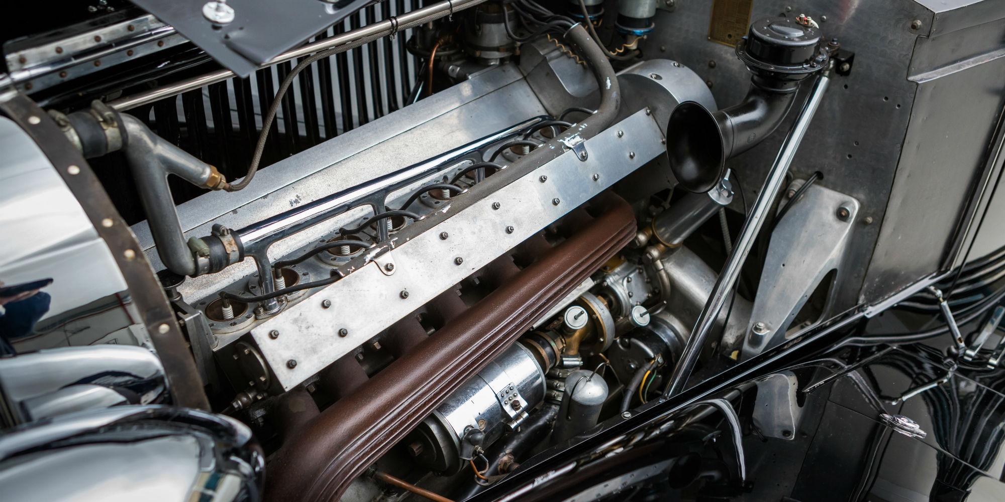 1935 Bugatti Type 57 Ventoux