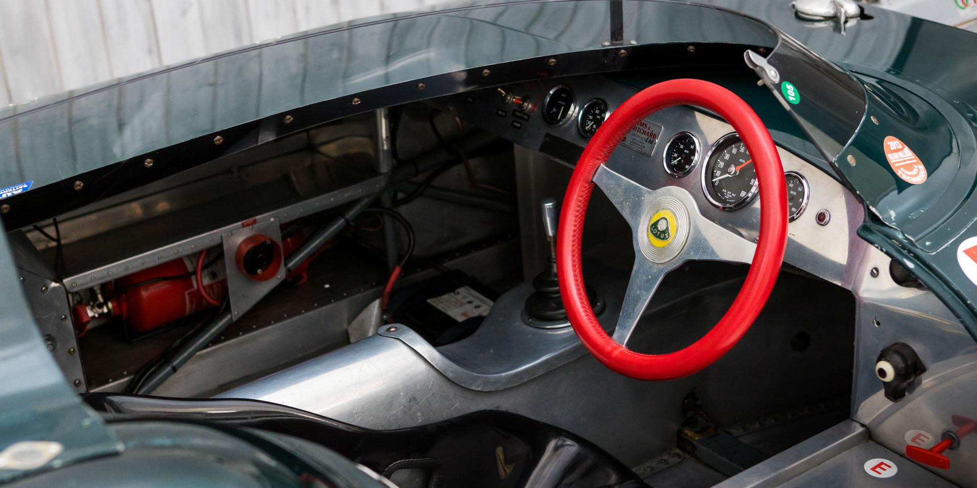 1957 Lotus Eleven Series 2 Le Mans