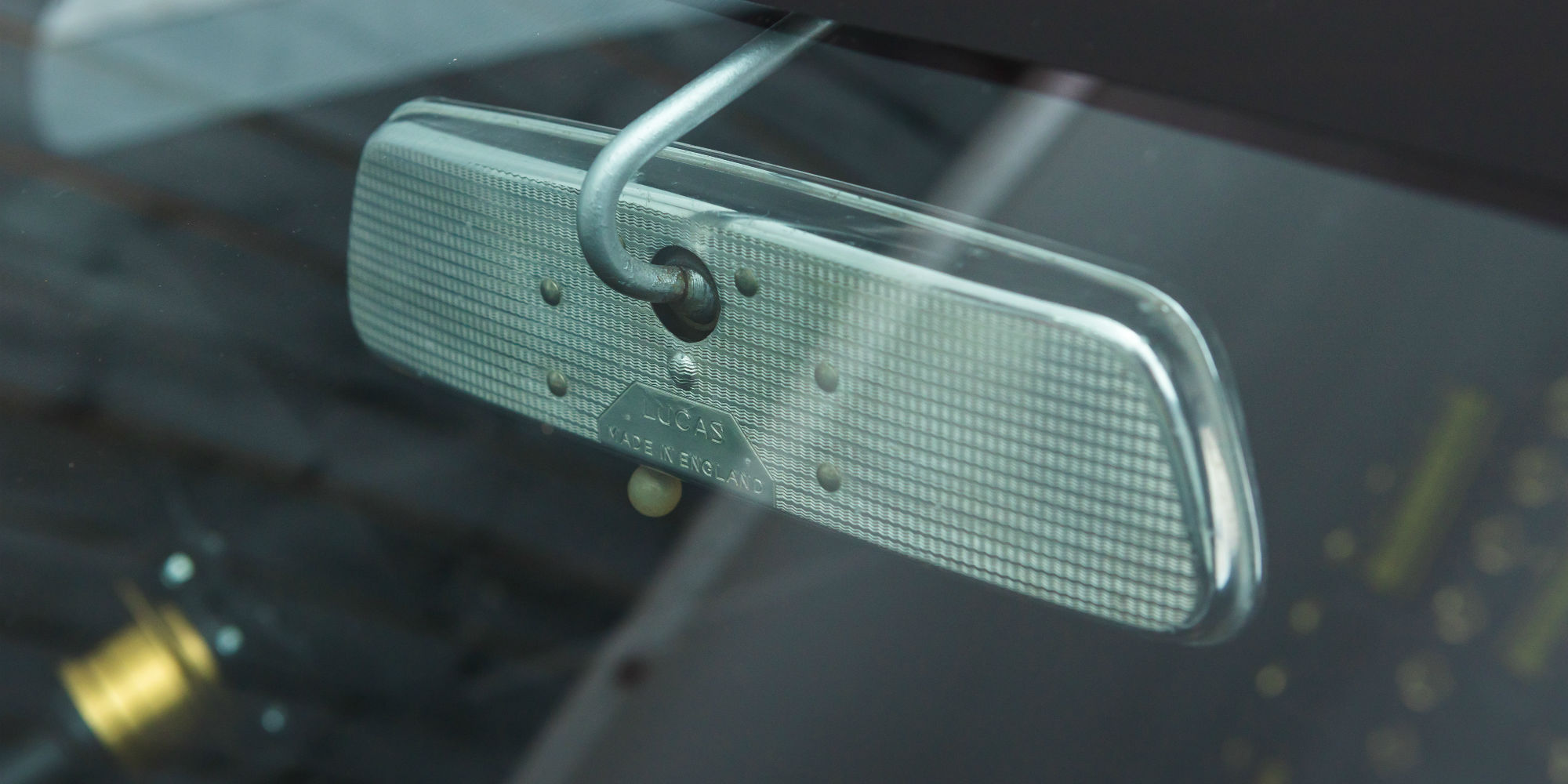 Gelscoe GT40 – FIA HTP, Test Miles Only