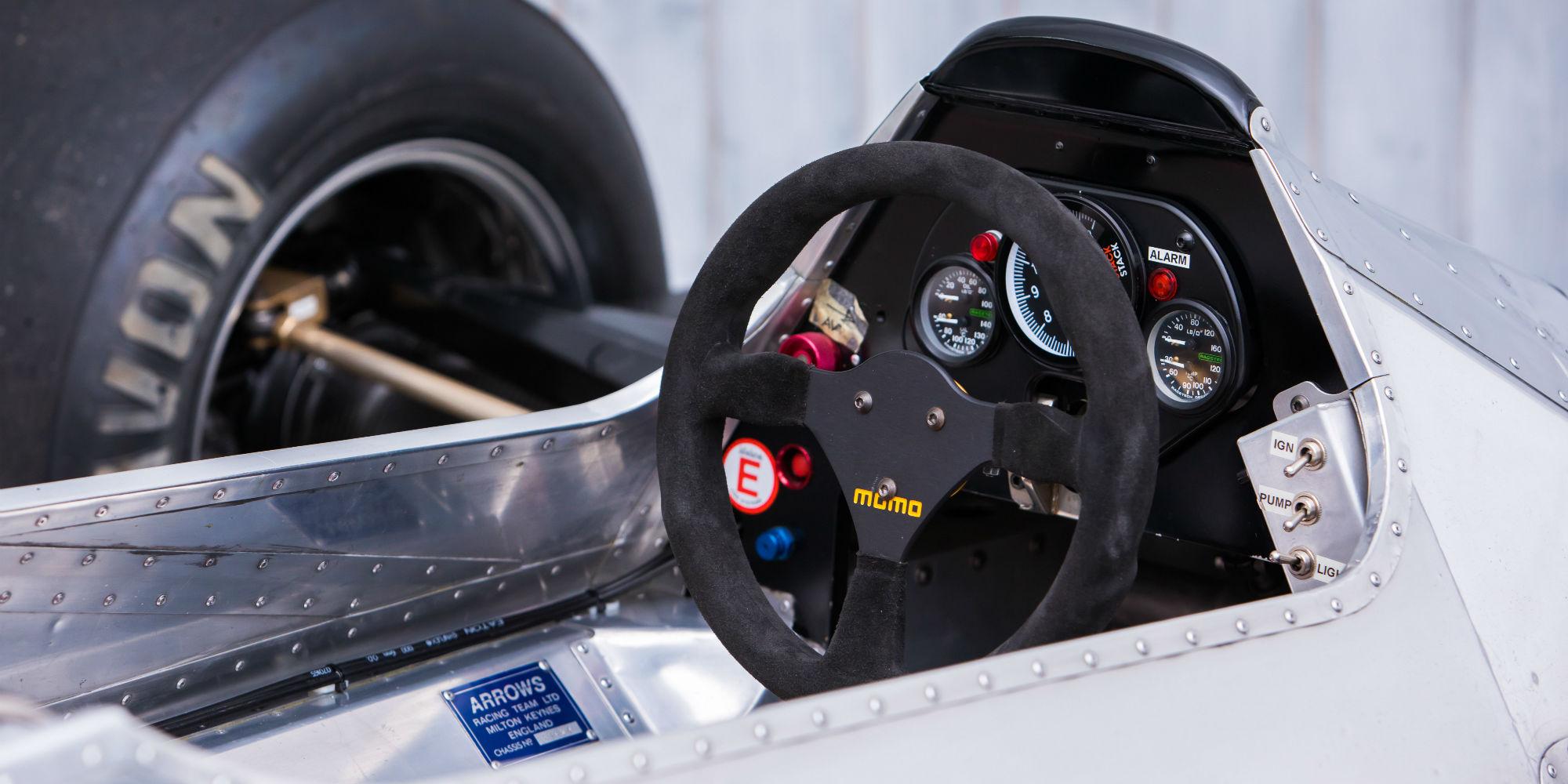 1982 Arrows A4 Formula 1