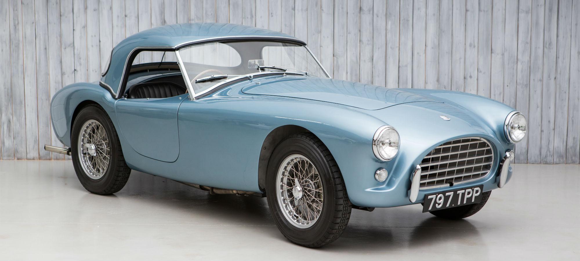 1961 AC Ace Bristol